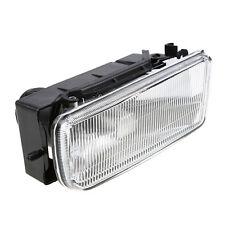 Front Bumper Fog Light Lamp Clear Lens Left Side for 92-98 BMW 3 Series E36