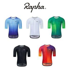 Summer Men Cycling Jersey Short Sleeve Cycling Shirt For Men / Women