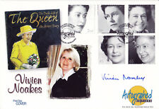 2002 Jubilee - Westminster Autographed Editions Off - Signed VIVIAN NOAKES
