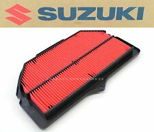 New Genuine Suzuki Air Filter Air Cleaner Element 2005-2008 GSX-R1000 #V175