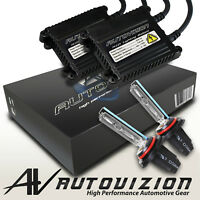 AV Xenon Lights 35W 55W Slim HID Kit for Toyota Land Cruiser MR2 Spyder Matrix