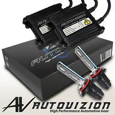 AV Xenon Lights 35W 55W Slim HID Kit for Toyota Land Cruiser MR2 Spyder Matrix
