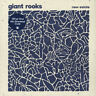Giant Rooks - New Estate (Vinyl LP - 2017 - EU - Original)