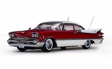 1959 Dodge Custom Royal Lancer Ruby by Sun Star 1:18 Scale Diecast Model