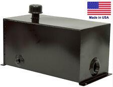 5 Gallon Hydraulic Tank Reservoir Unit - For Log Splitters - Commercial Duty