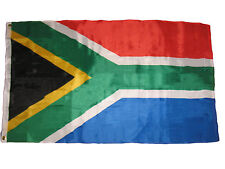 3x5 South Africa African Premium Quality Poly Flag 3'x5' House Banner Grommets