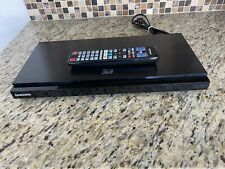 Samsung Blu-ray 3D DVD player  model # BD-D5500-3D - No Box - With controller