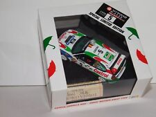 TOYOTA COROLLA WRC RALLY RAC 1998 SAINZ SP. EDITION VITESSE V98207 1:43