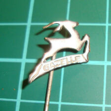Gazelle fietsen bicycle dutch bike cycling pin badge vintage 60s speldje