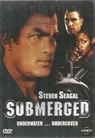 DVD - Submerged (Steven Seagal) / #3114