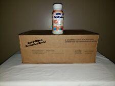 Pediasure Peptide 1.0 Vanilla 24 Bottles per Case