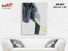 Acrylic Canvas Paintings