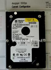HP DesignJet 5500PS Q1252-60013/60011/69045 PS HD