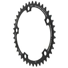 PLATEAU SRAM RED/FORCE 22s 39T 130mm Noir/Plateau SRAM 39T red/Force