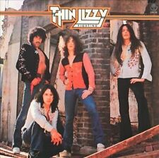 Thin Lizzy, Fighting, Excellent
