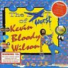 KEVIN BLOODY WILSON The Worst Of CD BRAND NEW Australian Comedy Best Of