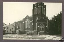 RPPC FIRST METHODIST CHURCH, BUSHNELL, IL