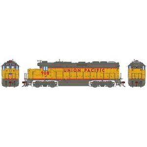 Athearn ATHG65051 HO GP40-2 UP #914 Locomotive DCC READY