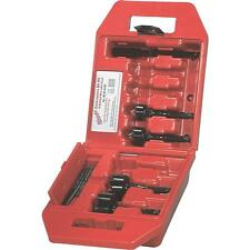 Milwaukee 4Pc Self-Feed Bit Set