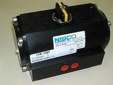 Nibco Nsr 12 F07 Pneumatic/Air Valve Actuator New P4