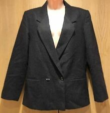 Marks and Spencer Hip Wool Outer Shell Coats, Jackets & Waistcoats for Women