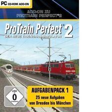 Pro Train Perfect 2 - Aufgabenpack 1