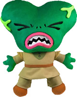 Futurama - Morbo Plush-TOY1777