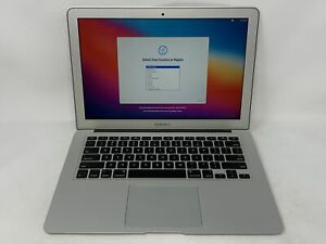 MacBook Air 13 2017 2.2 GHz Intel Core i7 8GB 512GB Excellent Condition