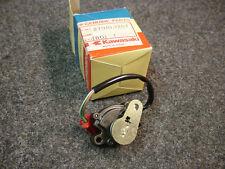 Béquille Latérale Interrupteur klr600+650 KAWASAKI nouveau l'original épuisé 27010-1257