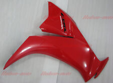 Right Side Mid Firing For HONDA CBR1000RR 2012-2015 CBR 1000RR Red