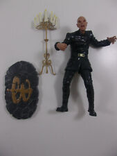 Moore Action Collectibles BUFFY the Vampire Slayer THE MASTER Figure MAC BTVS
