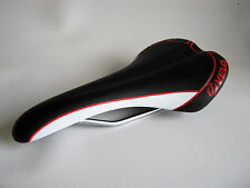 Velo Competition Vinyl Padded Touring Road MTB Seat Bicycle Cycle Saddle NEW