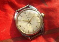 Soviet watch Almaz vintage Russian USSR wristwatch men's