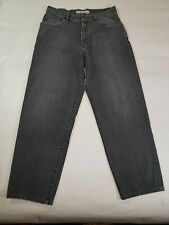 Indigo Palms relaxed fit jeans Size 34x32 actual 34x29.5
