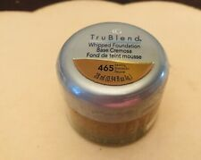 COVERGIRL TRUBLEND WHIPPED FOUNDATION 465 TAWNY NEW And SEALED