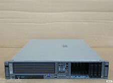 HP ProLiant DL385 G5 2x Quad-Core 2.3GHz 8Gb RAM 2U Rack Mount Server 449764-421