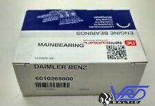 MERCEDES-BENZ C E CLASS SPRINTER VITO 2.2 CDi OM 651 MAIN SHELL BEARINGS S +0.50