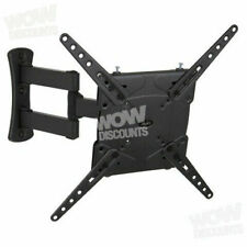 AVF Multi-Position TV Mount Black GL404