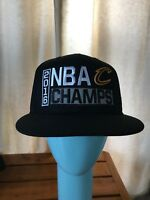 Cleveland Cavaliers 2016 NBA Finals Champs Hat One Size Adjustable Adidas