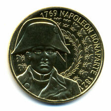 75012 Buste de Napoléon, 1769-1821, Monnaie de Paris