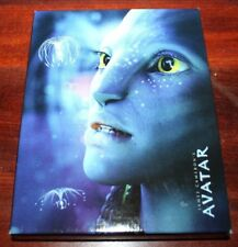 Avatar (2010, 3-Blu-Ray Set, Extended Collectors Edition)...JAMES CAMERON