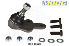 MOOG Ball Joint - Front Axle Left or Right, OE Quality, VV-BJ-4873