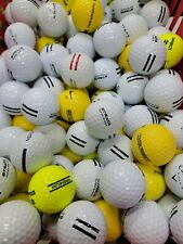 New listing 100 Range balls. Mixed brands. Used in great shape..