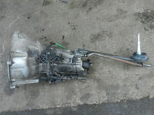 99-07 Jaguar S Type 2.5 / 3.0 Manual 5 Speed Getrag Gearbox / Kit Car Conversion