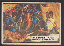 A&BC - Civil War News 1965 - # 36 Midnight Raid