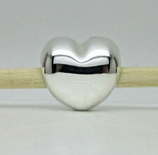 NEW AUTHENTIC PANDORA CHARM STEADY HEART CLIPS #791279 P