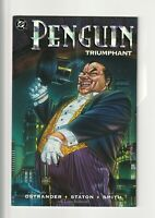 Batman Penguin Triumphant (DC, 1992) Prestige Format NM