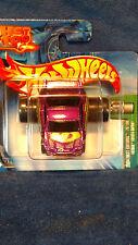2004 Hot Wheels #78 First Editions - Fatbax Toyota Supra - Short Card