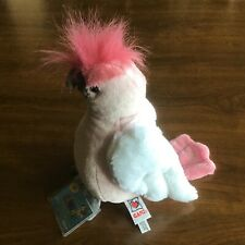 Ganz Webkinz PINK COCKATOO New with sealed code MPN: HM365