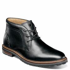 Florsheim Estabrook Chukka Boot Men's Boot 10 3E US - Black